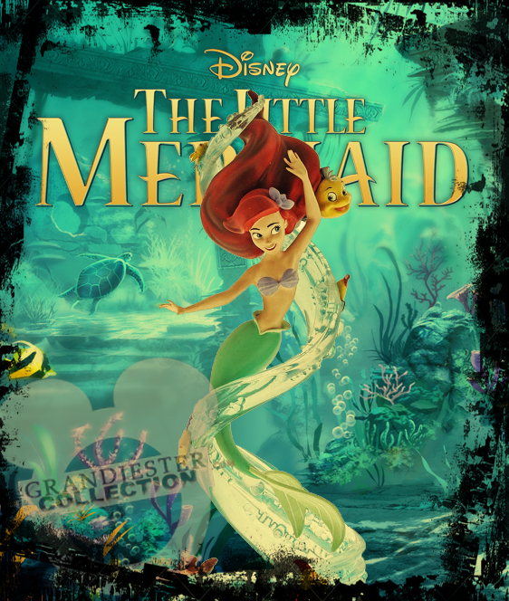 Ariel - 30th Anniversary