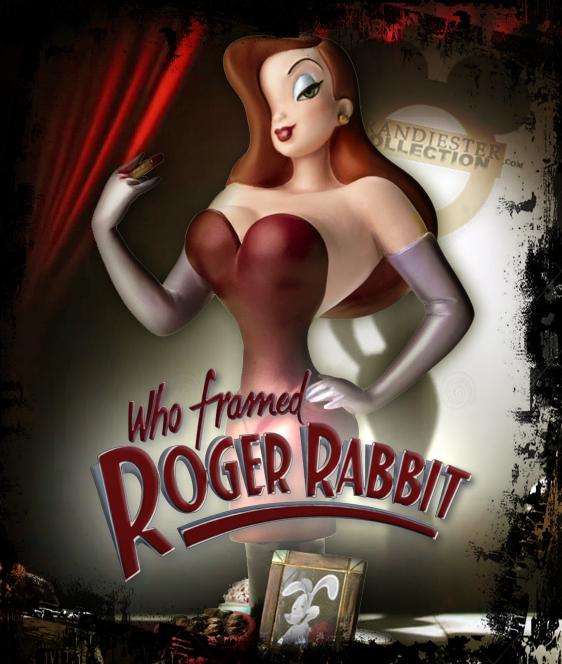 Jessica Rabbit v.3