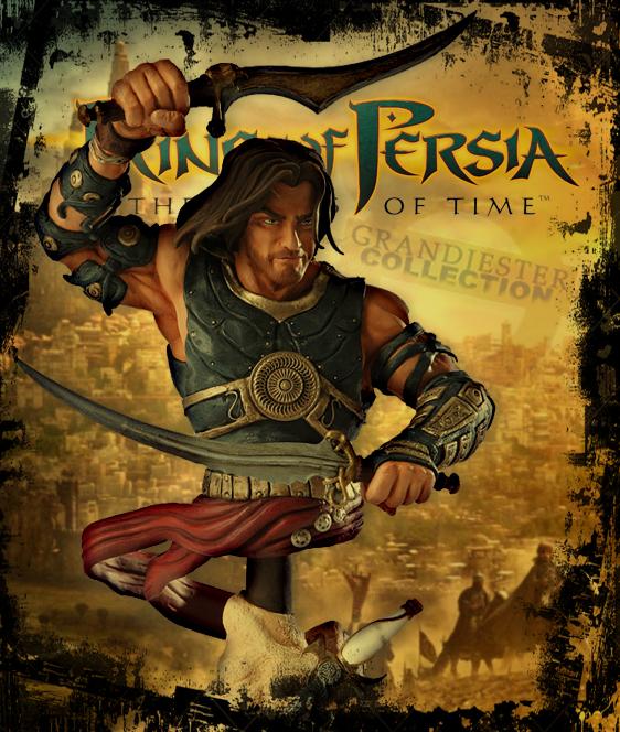 Prince of Persia: Dastan