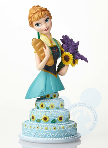 Grand Jester - Anna from Frozen Fever