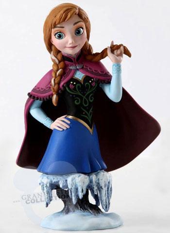Grand Jester - Anna
