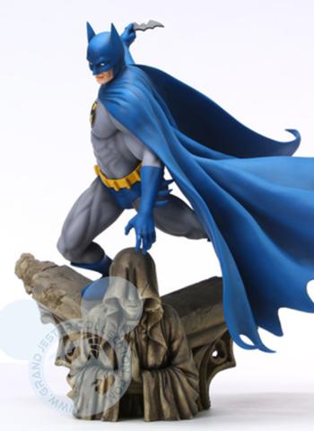 Grand Jester - Batman Statue
