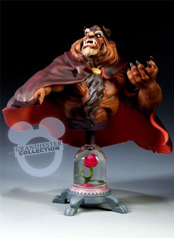 Grand Jester - The Beast