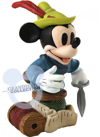 Grand Jester - Mickey Brave Little Tailor