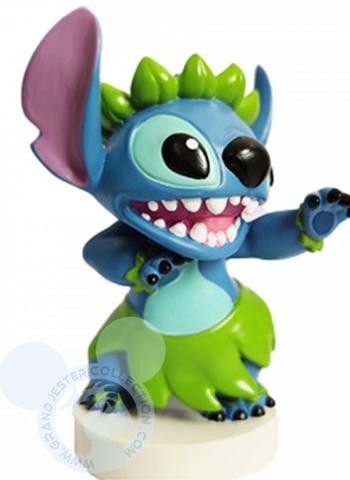 Grand Jester - Dancing Stitch