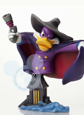 Grand Jester - Darkwing Duck