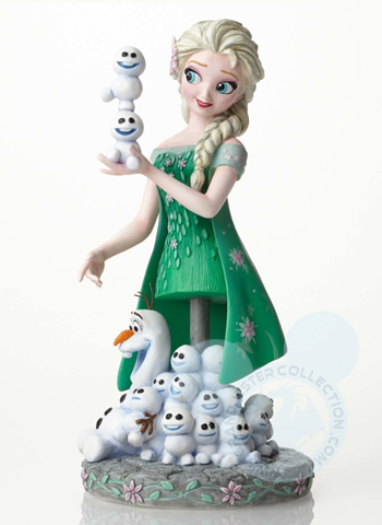 Grand Jester - Elsa and Olaf Frozen Fever