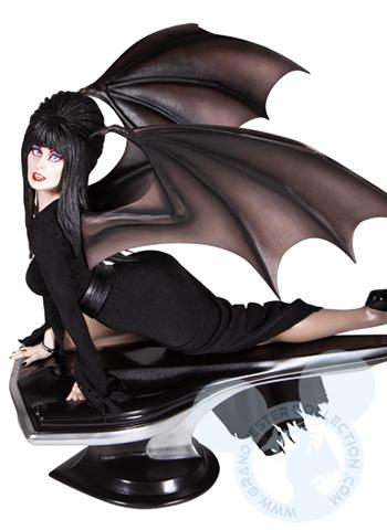 Grand Jester - Elvira, Mistress of the Dark