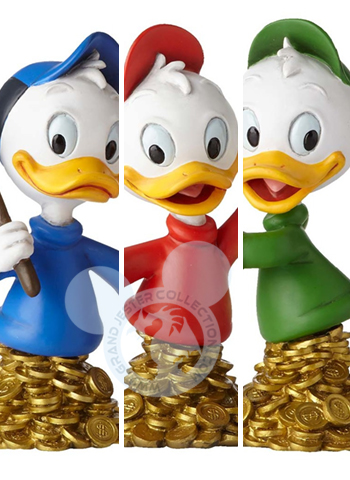 Grand Jester - Huey, Dewey and Louie