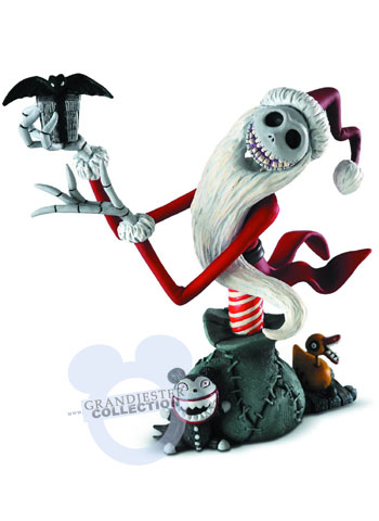 Grand Jester - Jack Skellington - Santa Jack
