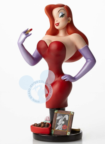 Grand Jester - Jessica Rabbit v.3