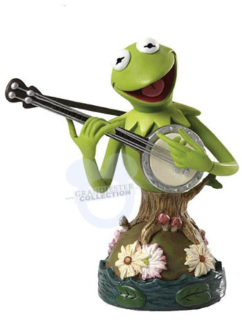 Grand Jester - Kermit the Frog