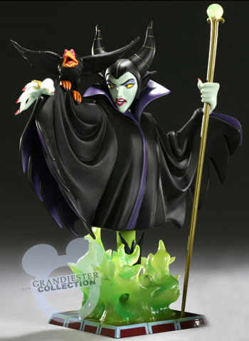 Grand Jester - Maleficent