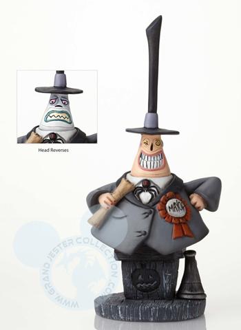 Grand Jester - The Mayor