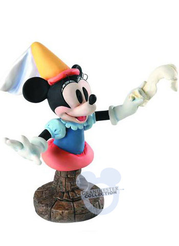 Grand Jester - Minnie