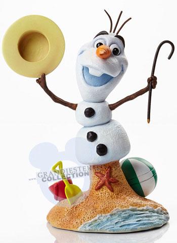 Grand Jester - Olaf