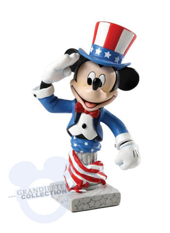 Grand Jester - Patriotic Mickey