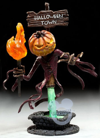 Grand Jester - Pumpkin King