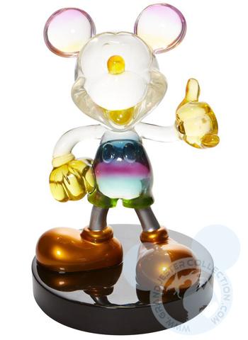 Grand Jester - Rainbow Mickey