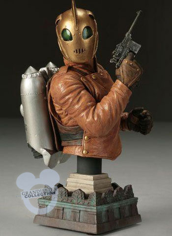 The Rocketeer v.1
