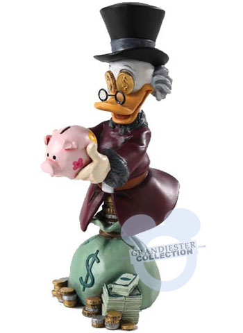 Grand Jester - Scrooge McDuck 2
