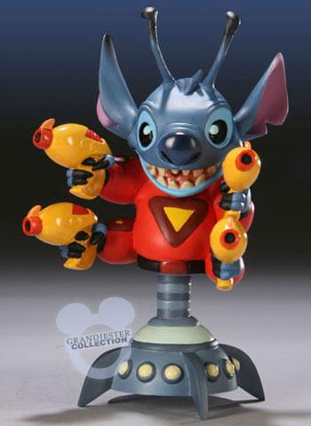 Grand Jester - Stitch