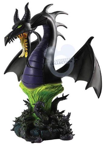 Grand Jester - Dragon Maleficent