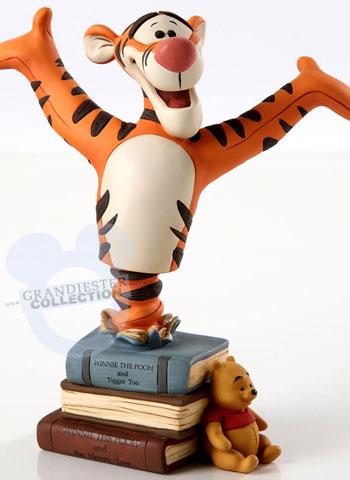 Grand Jester - Tigger