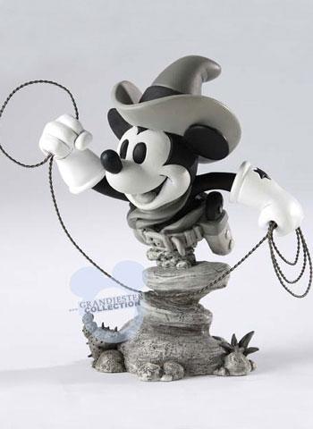 Grand Jester - Two-Gun Mickey