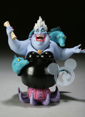 Grand Jester - Ursula